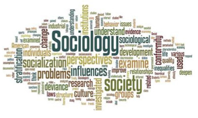 Sociology different school subjects
